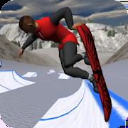 Snowboard Freestyle Mountain 1.09