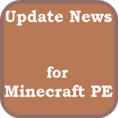 Update News for Minecraft PE 1.0