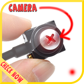 endoscope android & USB camera webcam test (beta) 22.5.3