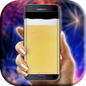 Champagne in phone 5.0