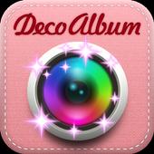DecoAlbum Purikura Camera 1.8.6