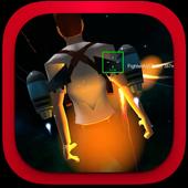 Iron Rocket Man 3D FREE 1.5