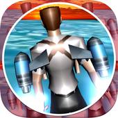 Flight Simulator Jetpack Hero 1.0