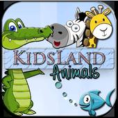 KIDSLAND: animals 2.0