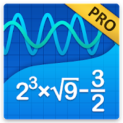 Graphing Calculator + Math PRO 4.14.159