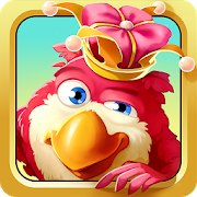 Inc Birds HD: Training IslandMaximus GamesBoard