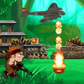 Metal Rambo Jungle War 1.0.3