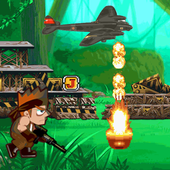 Metal Rambo Jungle War 1.0.3