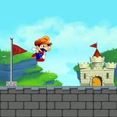 Super Nod's World Jungle Adventure Classic Game 1.3