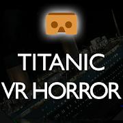 VR horror on Titanic 2.0