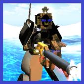 Robot Land: Ice Age 2