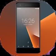 Theme for Vodafone Smart V8 1.0.1