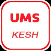 UMS KESH Мобильный помощник 1.0.21.0