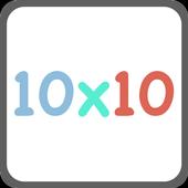 10x10 Puzzle Game 1.42