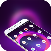 Theme and Launcher for V5 Plus 1.0