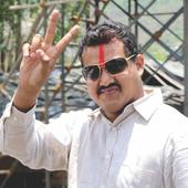 Vaibhav Naik, BJP