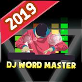 DJ Word Master 1.0.5
