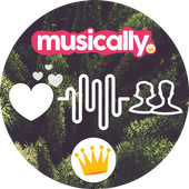 Famouser for Musically - Fans Booster Simulator 1.0