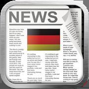 Deutsche Zeitungen 08144519