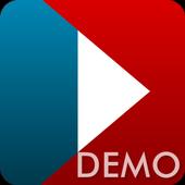 Network Media Player (Demo) 1.2.0
