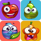 Memory game - Vegetables 1.3