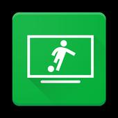 Fútbol en tele por TeleGoles 1.0.6