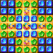 Witch Puzzle Diamond Quest 1.5