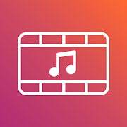 Add Music & Sound over video 🎶 Music Video Editor 1.3.3