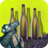 Bottle Shooting Expert 3.0