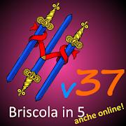 Briscola Chiamata in 5Virtual37Card