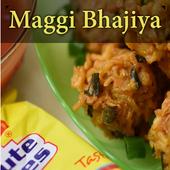New Maggi Bhajiya 1.0