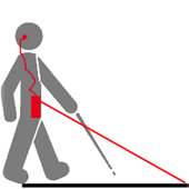 aide aveugle help blind people