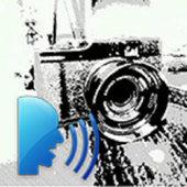 Voice Camera