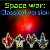 Space War: Aircraft Shooter 1.0