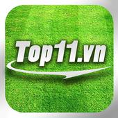 Top11.vn - Tỉ số bóng đá 1.1.0