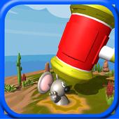 Punch Mouse Hole: Hit rat 1.0