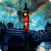 London Wallpaper 2.0
