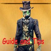 Guide for Six Guns Gang Show 1.0