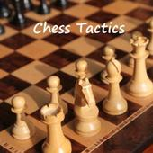 Chess Tactics PuzzlesVlad TanasescuBoard