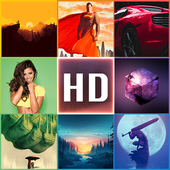 Best Wallpapers Backgrounds(100,000+ 4K HD) 1.3