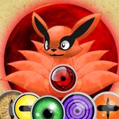 Tail-Beast Ninja War