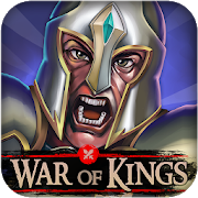 War of Kings : Strategy war game 84