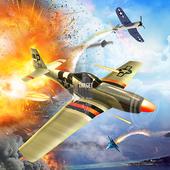 Aircraft Jet Fighter 2018 - F18 Warrior Plane 3D 1.3
