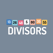 Divisors 1.36