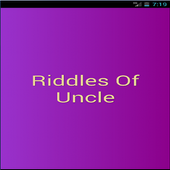 Riddles Of Uncle 2.0