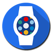 Bubble Launcher For Wear OS (Android Wear) 1.1.5