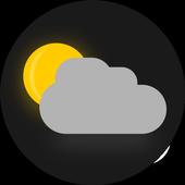 هواشناسی امروز 2.8