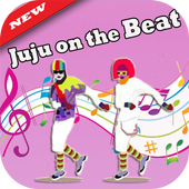 Juju on the Beat - Game
