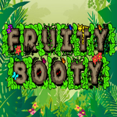 Fruity Booty - 2D Catch Game