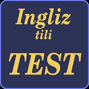Ingliz tili testlar 2.0
